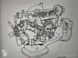 Volvo FL Moteur Motor Completo 10 FG Interc. 235/265 KW 6X2 E2 [9,6 L pour camion 10 FG Interc. 235/265 KW 6X2 E2 [9,6 Ltr. - 235 kW Diesel] motor usado