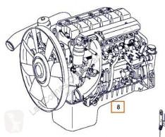 OM Moteur MERCEDES-BENZ Motor Cpleto Mercedes-Benz Axor 2 - Ejes Serie / BM 944 1843 pour camion MERCEDES-BENZ Axor 2 - Ejes Serie / BM 944 1843 4X2 457 LA [12,0 Ltr. - 315 kW R6 Diesel ( 457 LA)] moteur occasion