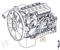 Repuestos para camiones OM Moteur MERCEDES-BENZ Motor Cpleto Mercedes-Benz Axor 2 - Ejes Serie / BM 944 1843 pour camion MERCEDES-BENZ Axor 2 - Ejes Serie / BM 944 1843 4X2 457 LA [12,0 Ltr. - 315 kW R6 Diesel ( 457 LA)] motor usado