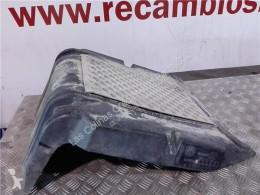 Pièces détachées PL Renault Magnum Boîtier de batterie Tapa Baterias pour camion occasion