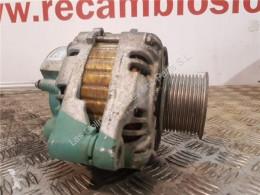 沃尔沃FL重型卡车零部件 Alternateur Alternador XXX (2006->) Fg 4x2 [7,2 Ltr. - 206 kW Di pour camion XXX (2006->) Fg 4x2 [7,2 Ltr. - 206 kW Diesel] 二手