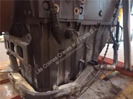 Części zamienne do pojazdów ciężarowych OM Carter de vilebrequin MERCEDES-BENZ Carter Mercedes-Benz Actros 2/3 2 - Ejes / 6 Cil 1836 4X2 pour camion MERCEDES-BENZ Actros 2/3 2 - Ejes / 6 Cil 1836 4X2 501 LA [12,0 Ltr. - 265 kW V6 Diesel ( 501 LA)] używana