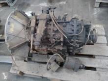 Repuestos para camiones transmisión caja de cambios caja de cambios manual Renault Premium GEARBOX 8209 Y08030 Y8079 Y8093 Y8512 5010243085
