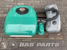 Vrachtwagenonderdelen Dirna parking cooler Dynamic TRP tweedehands