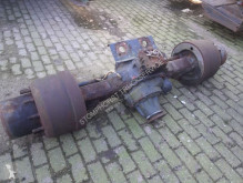 Ginaf axle suspension Sissu achteras 10x4