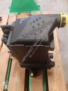 Skrzynia biegów ZF olie koeler 6085 189 003 10