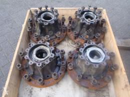 DAF 1348432 WIELNAAF ACHTERAS (TROMMELREM) 1339/1347 F75/F85/75CF/85CF/95XF transmissão eixo usado