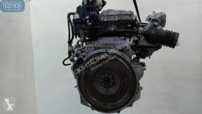 Isuzu used engine block