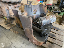 John Deere 8345R Ricambi trattore usato