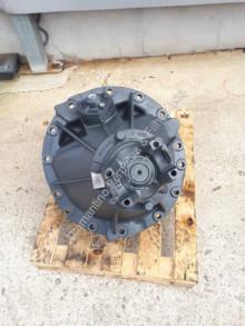 Scania wheel suspension R660