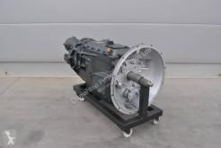 Boîte de vitesse Scania GRS900R