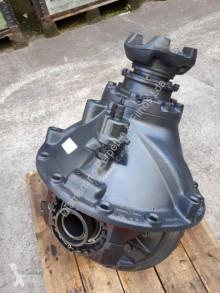 Scania wheel suspension R770