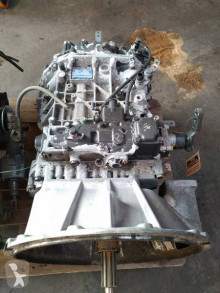 Renault GEARBOX 9S109 / 1304051537 / 5010613302 / 610191 cambio usato
