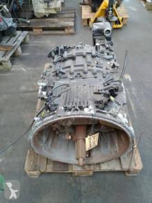 MAN Getriebe GEARBOX 12AS2331TD + IT / 1353041008 / 81.32004-6089 / 6085020028 / 1615639