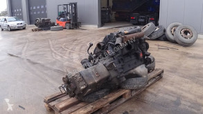 Iveco Magirus 160 (V6-engine with Air cooling and manual gearbox) bloc motor second-hand