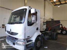Drążek kierowniczy Renault Midlum Biellette de direction pour camion 220.18/D