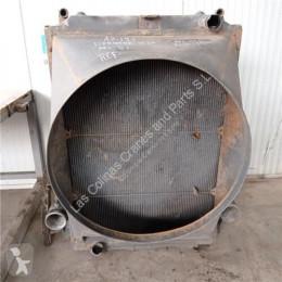 Liebherr Radiateur de refroidissement du moteur pour camion LTM 1045 1050 használt refroidissement