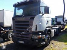 Repuestos para camiones Pièce Scania R 420