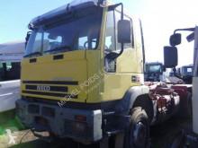 Repuestos para camiones Iveco Trakker otras piezas usado