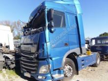 Repuestos para camiones Pièce DAF XF 106