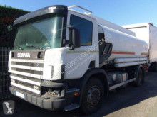 Scania alte piese second-hand
