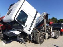 Repuestos para camiones Pièce Mercedes Actros