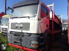 Repuestos para camiones Pièce MAN TGA 26.480