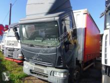 Repuestos para camiones Iveco Eurocargo otras piezas usado