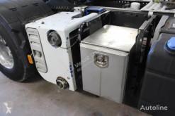 Mouvex Compresseur pneumatique Typhon II - 20R pour camion hjul / Dæk brugt
