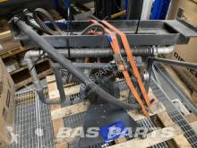 Części zamienne do pojazdów ciężarowych Compressor używana