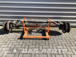 Mercedes suspension Mercedes F-8A/C22.5 Front Axle