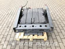 Teherautó-alkatrészek Mercedes Battery holder Mercedes Actros MP4 használt