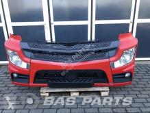 Repuestos para camiones cabina / Carrocería Mercedes Front bumper compleet Mercedes Actros MP4