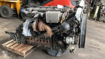 MAN D2866 LF26-28/32/36/37/41/43 FUEL PUMP 51.11103-7668 (MOTOR LOOPT NIET GOED) motor usado