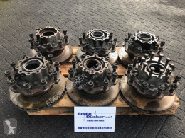 Трансмисия ос MAN 81.35003-7631 WHEEL HUB ZF AV-132/90GR 44723532 BUS