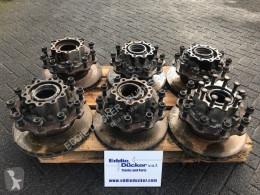 MAN Getriebe Achse 81.35003-7631 WHEEL HUB ZF AV-132/90GR 44723532 BUS