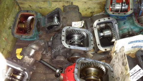Scania PTO truck part used