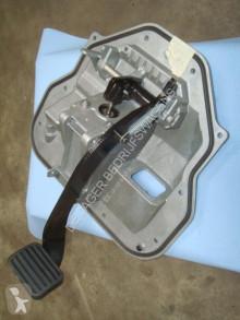 Motorrum DAF voetremventiel