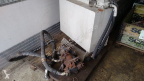 Peças pesados sistema hidráulico Rexroth hydropomp met tank
