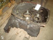 Scania Versnellingsbakdeksel gebrauchter Getriebe