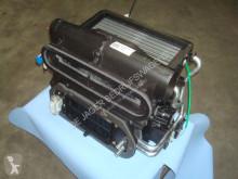 Chauffage / ventilation DAF Kachelunit