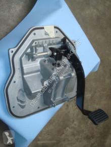DAF braking Rempedaalsteun/pedaalunit