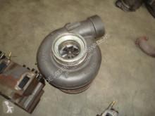 Turbosprężarki Scania DC1602
