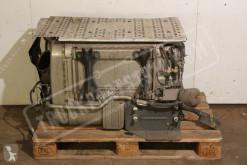 Repuestos para camiones sistema de escape silenciador de escape Mercedes