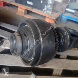 Repuestos para camiones DAF Réducteur pour camion Serie XF105.XXX Fg 4x2 [12,9 Ltr. - 340 kW Diesel] usado