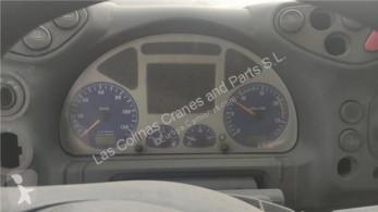 Ricambio per autocarri Iveco Stralis Tableau de bord pour tracteur routier (AS) FG /FP 4X2 [12,9 Ltr. - 353 kW Diesel] usato