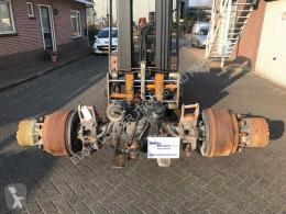 Scania RP730 RATIO 3.68 SC 4-SERIE kraftoverførsel aksel brugt