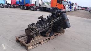 Repuestos para camiones Volvo FL motor bloque motor usado