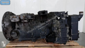 Scania G used manual gearbox