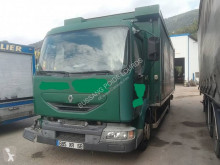 Renault vehicle for parts Midlum 12.180 DXI